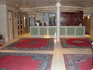 Le Zat, Hotely  Ouarzazate - big - 15