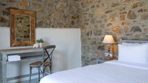 Mykonos Panormos Villas & Suites, Vily  Panormos Mykonos - big - 106