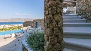 Mykonos Panormos Villas & Suites, Vily  Panormos Mykonos - big - 110
