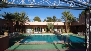 Le Zat, Hotely  Ouarzazate - big - 14