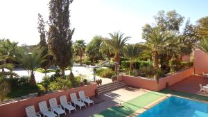 Le Zat, Hotely  Ouarzazate - big - 16