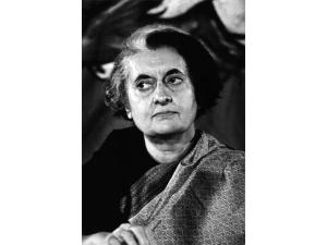Indira Gandhi Suite