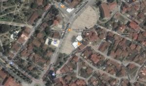 Hotel Bujtina e Bardhe, Hotel  Korçë - big - 32