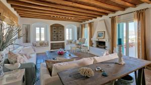 Mykonos Panormos Villas & Suites, Vily  Panormos Mykonos - big - 100