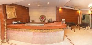 Hotel Raya's Annexe-1, Chaty  Kumbakonam - big - 12