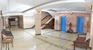 Hotel Raya's Annexe-1, Лоджи  Кумбаконам - big - 13