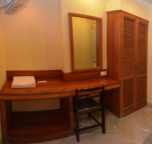 Hotel Raya's Annexe-1, Chaty  Kumbakonam - big - 6