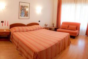 Hotel Makin, Szállodák  Novigrad (Isztria) - big - 12