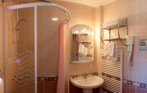 Hotel Makin, Szállodák  Novigrad (Isztria) - big - 11