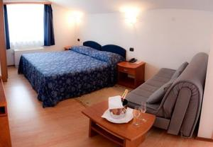 Hotel Makin, Szállodák  Novigrad (Isztria) - big - 3