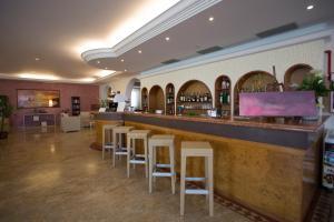 Hotel Benini, Hotels  Milano Marittima - big - 32