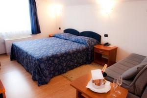 Hotel Makin, Szállodák  Novigrad (Isztria) - big - 32