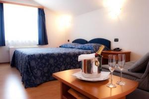 Hotel Makin, Szállodák  Novigrad (Isztria) - big - 8