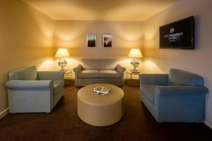 Hotel Dom Henrique - Downtown, Hotely  Porto - big - 43