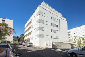 Jasmineiro I by Travel to Madeira, Apartmanok  Funchal - big - 26