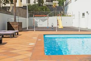 Jasmineiro I by Travel to Madeira, Apartmanok  Funchal - big - 21