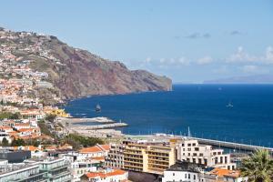 Jasmineiro I by Travel to Madeira, Apartmanok  Funchal - big - 37