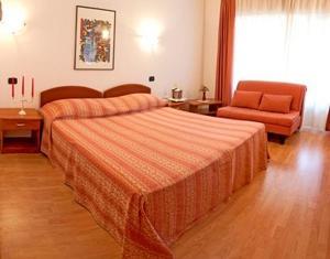 Hotel Makin, Szállodák  Novigrad (Isztria) - big - 54
