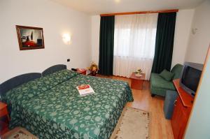 Hotel Makin, Szállodák  Novigrad (Isztria) - big - 7