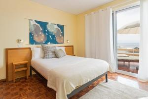 Lido I by Travel to Madeira, Apartmanok  Funchal - big - 14