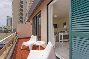 Lido I by Travel to Madeira, Apartmanok  Funchal - big - 19