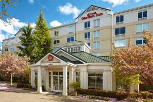 Hilton Garden Inn Lake Oswego, Hotels  Lake Oswego - big - 12