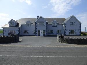 Atlantic View House, Гостевые дома  Дулин - big - 1