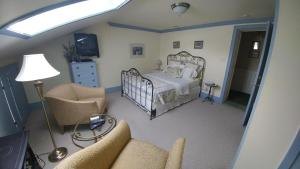 Superior Queen Room with Skylight