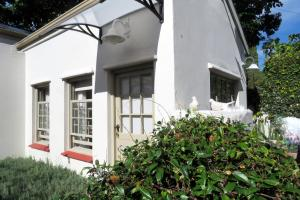 Au Pear Boutique Guest House, Pensionen  Kapstadt - big - 16