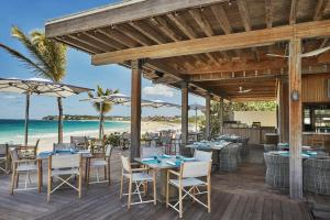 Four Seasons Resort and Residences Anguilla, Hotely  Meads Bay - big - 54