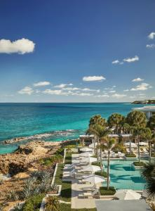 Four Seasons Resort and Residences Anguilla, Hotel  Meads Bay - big - 52
