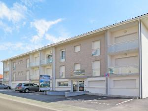 Ferienwohnung Vieux-Boucau 300S, Apartmány  Vieux-Boucau-les-Bains - big - 1