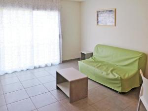 Ferienwohnung Vieux-Boucau 300S, Apartmány  Vieux-Boucau-les-Bains - big - 6