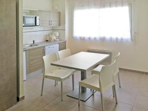 Ferienwohnung Vieux-Boucau 300S, Apartmány  Vieux-Boucau-les-Bains - big - 4
