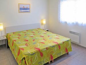 Ferienwohnung Vieux-Boucau 300S, Apartmány  Vieux-Boucau-les-Bains - big - 2