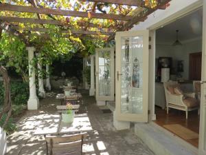 Au Pear Boutique Guest House, Pensionen  Kapstadt - big - 29