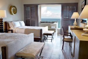 Four Seasons Resort and Residences Anguilla, Hotely  Meads Bay - big - 16
