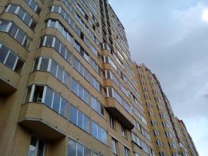 Квартира-студия, Apartmanok  Szentpétervár - big - 10
