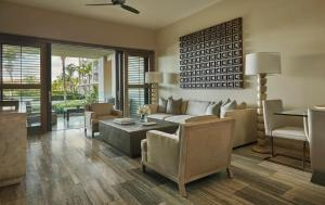 Four Seasons Resort and Residences Anguilla, Hotely  Meads Bay - big - 11