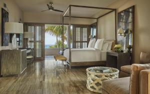 Four Seasons Resort and Residences Anguilla, Hotely  Meads Bay - big - 4