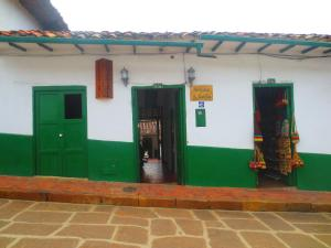 Mi Ranchito, Centro, Guest houses  Barichara - big - 1