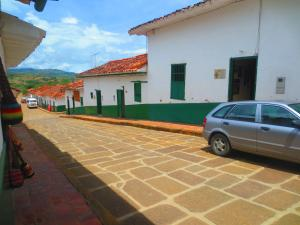 Mi Ranchito, Centro, Guest houses  Barichara - big - 31