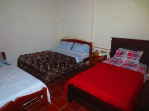 Mi Ranchito, Centro, Guest houses  Barichara - big - 22