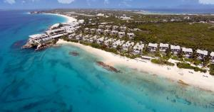 Four Seasons Resort and Residences Anguilla, Hotel  Meads Bay - big - 25