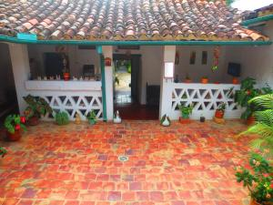 Mi Ranchito, Centro, Guest houses  Barichara - big - 30