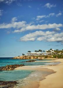 Four Seasons Resort and Residences Anguilla, Hotels  Meads Bay - big - 26