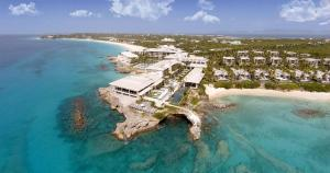 Four Seasons Resort and Residences Anguilla, Hotely  Meads Bay - big - 27