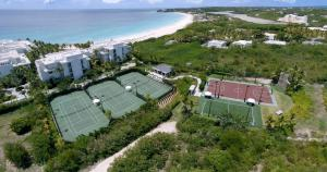 Four Seasons Resort and Residences Anguilla, Hotels  Meads Bay - big - 51