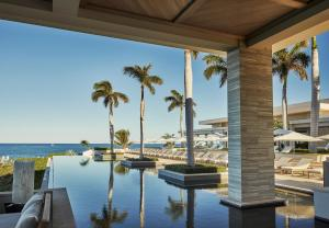 Four Seasons Resort and Residences Anguilla, Hotels  Meads Bay - big - 59