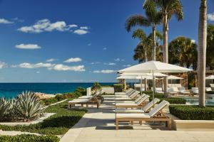 Four Seasons Resort and Residences Anguilla, Hotels  Meads Bay - big - 57